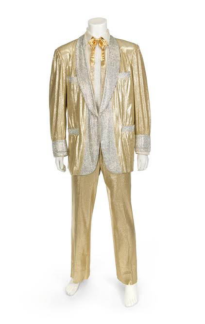 Elvis clothes - suit
